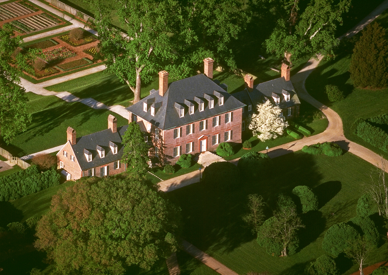 Photo Credit: Colonial Williamsburg Foundation
