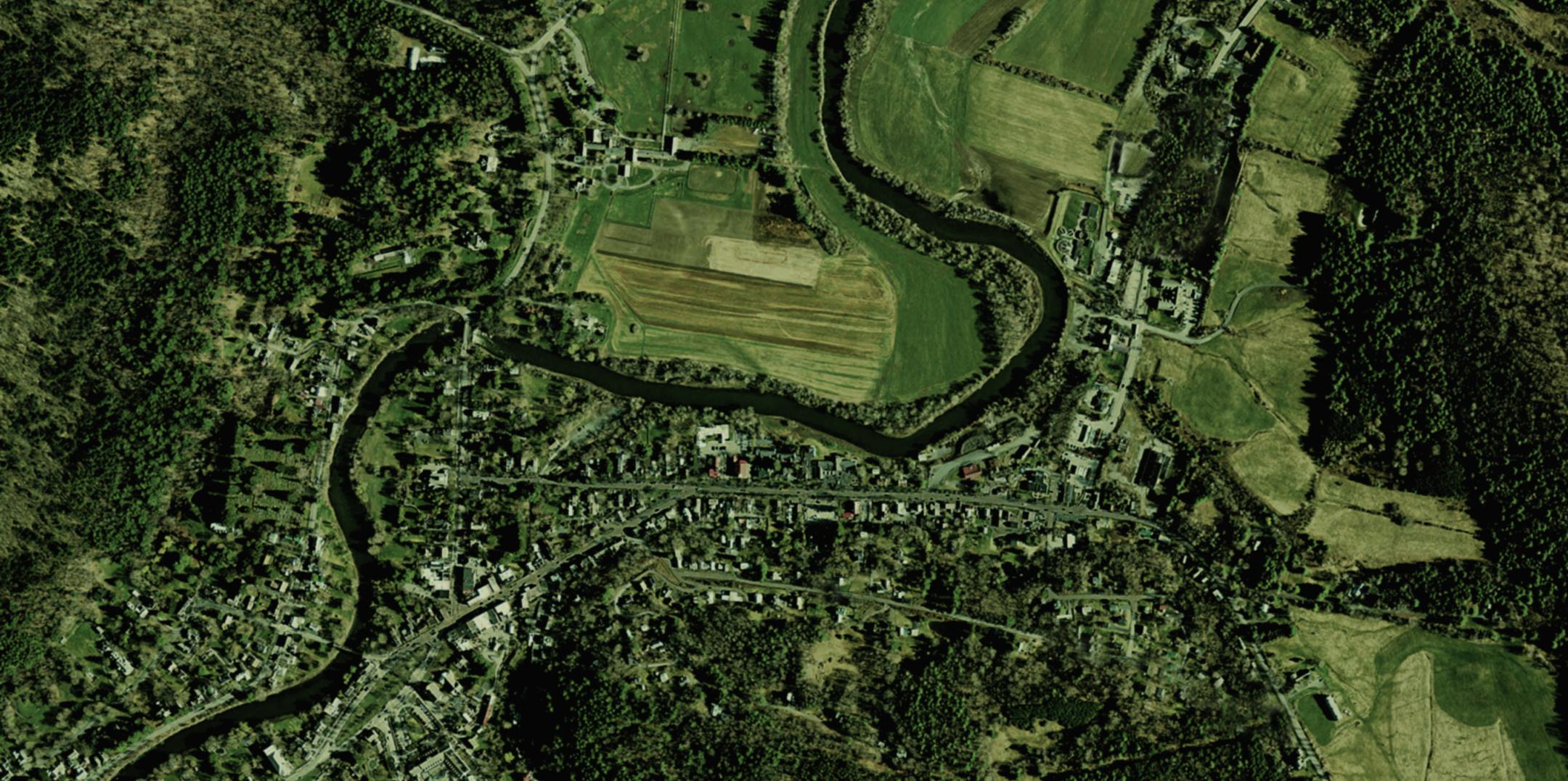 Woodstock_Aerial