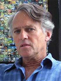 Douglas Horne
